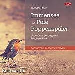 Immensee und Pole Poppenspäler | Theodor Storm