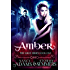 Vampire: AMBER - A Paranormal Vampire Novel (Vampire, Paranormal, Shapeshifter, The Grue Series Book 1)