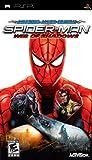 Spider-Man: Web of Shadows - Sony PSP