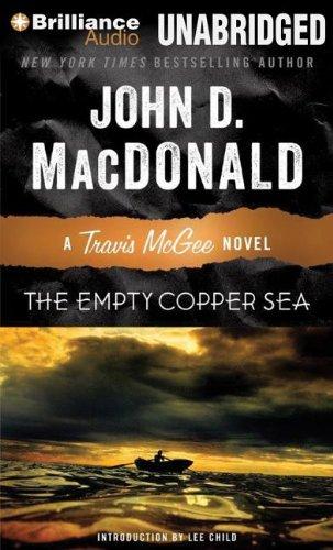 The Empty Copper Sea (Travis McGee Mysteries)