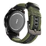 Maxjoy Compatible Galaxy Watch 46mm Bands, Gear