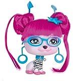 IMC Toys - 711068 - Figurine - Ladygigi, la Party Girl VIP Pets
