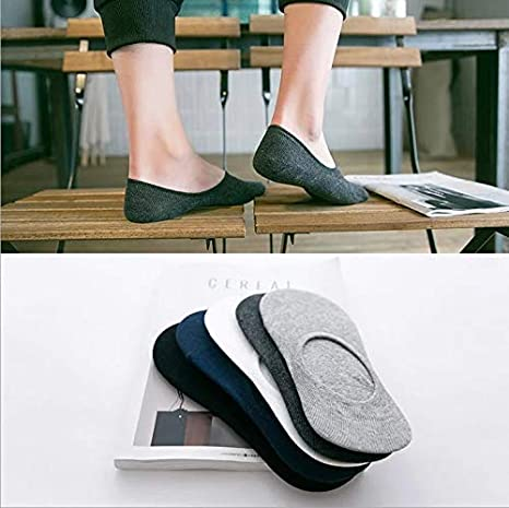 Invisible Trainer Liner Socks