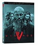 Toys : Vikings Season 4 Volume 2 (DVD, 2017,3-Disc Set)