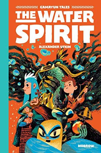 The Water Spirit: Gamayun Tales Vol. 2