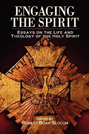 the holy spirit essay Fruit of the spirit essay posted by v kathie ardnek labels: school essay the bible says that we will know other believers by their fruit but what are fruit are they kiwi how about an grape, strawberry, or banana.