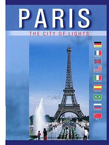 Paris - City of Lights (Best Sites In France)