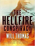 The Hellfire Conspiracy (Barker & Llewelyn)