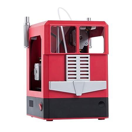 DM-DYJ Impresora 3D De Nivel De Entrada, Educación Casa Nivel De ...