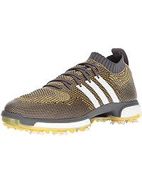 Adidas Mens Tour360 Knit Golf Shoe
