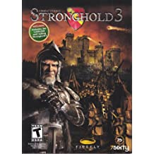 Stronghold 3 - PC