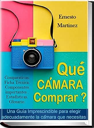 Qué Cámara Comprar?: Base de datos de las cámaras Reflex y Sin ...