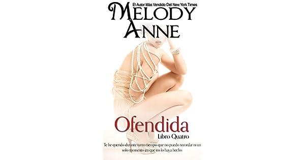 Amazon.com: Ofendida: Rendición - Libro Cuatro (Spanish ...