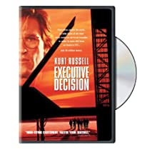 Executive Decision (1997)