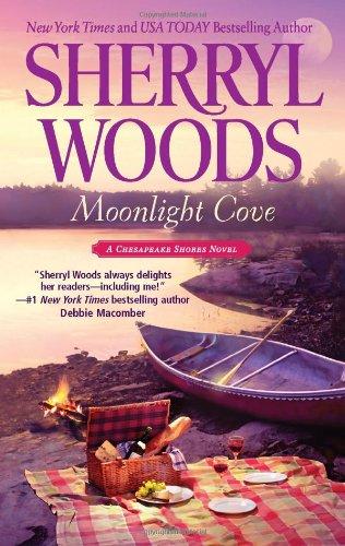 Moonlight Cove (A Chesapeake Shores Novel) Lilac Lane