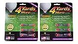 4YardsMore Golf Tee - 4Hybrid - 1