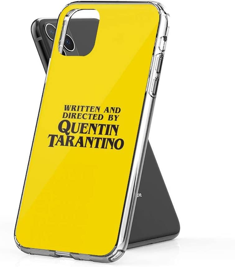 Amazon.com: turtleshel Written and Directed by Quentin Tarantino ...