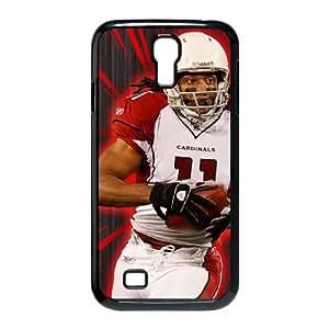 Arizona Cardinals Samsung Galaxy S4 9500 Cell Phone Case Black 218y3-105277