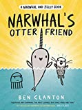 img - for Narwhal's Otter Friend (A Narwhal and Jelly Book #4) book / textbook / text book