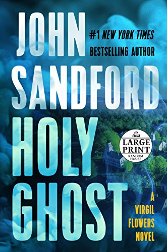 Holy Ghost (Random House Large Print)