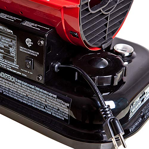 The Best Kerosene Heater Buying Guide And Top Picks