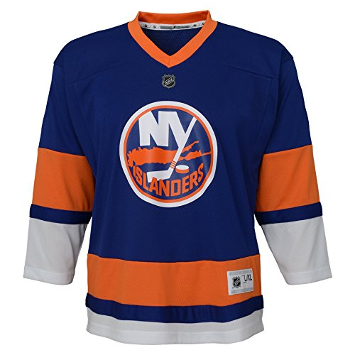 Outerstuff NHL New York Islanders Infant Replica Jersey-Home, Royal, Infant One Size(12-24M)