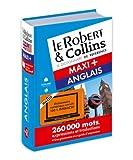 dictionnaire le robert collins maxi plus anglais carte t?l?chargement dictionnaire francais et anglais french and english dictionary french edition