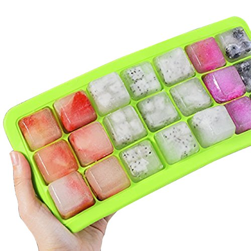 silicon baby food tray - 5