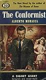 The Conformist, Alberto Moravia, 045101510X