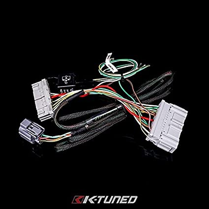 Wire Harness K Swap - Wiring Diagram Library
