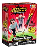 Stomp Rocket Extreme Rocket 6 Rockets - Outdoor