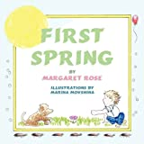 First Spring, Margaret Rose, 1616331194