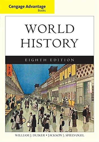 Cengage Advantage Books: World History, Complete ()