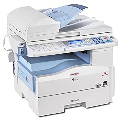 RICOH AFICIO MP 171 MULTIFUNCTION B & W TREIBER