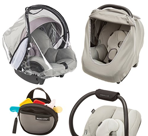 Maxi-Cosi Cosi Infant Car Seat Accessory (Maxi Cosi Seat Cover)
