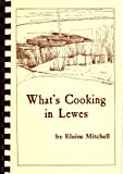 img - for What's Cooking in Lewes book / textbook / text book