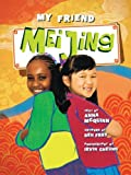 My Friend Mei Jing, Anna McQuinn, 1554511534