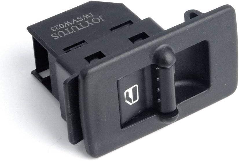 Domilay/Interruttore Alzacristallo Elettrico per Beetle 1998-2010 1C0959527 1C0959851 1C0959855