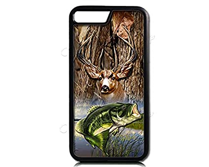 ac2e51a31752 Amazon.com  Hunting iPhone 8 8Plus Case