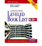 img - for [(The Fountas and Pinnell Leveled Book List, K-8+)] [Author: Irene C Fountas] published on (June, 2009) book / textbook / text book