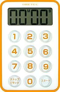Doritekku flash timer orange T-184OR