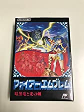 Fire Emblem (Japanese Import Video Game)
