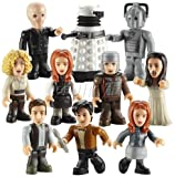 Doctor Who Micro Figures (Wave 2, Assortment)