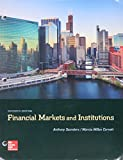img - for GEN COMBO LOOSELEAF FINANCIAL MARKETS AND INSTITUTIONS; CONNECT ACCESS CARD book / textbook / text book