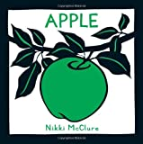 Apple, Nikki McClure, 1419703781