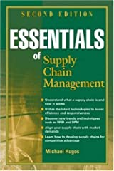 Essentials of Supply Chain Management Kindle Edition