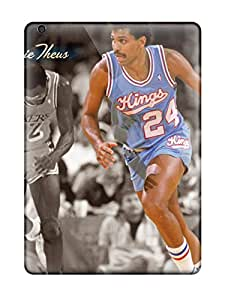 Alfredo Alcantara's Shop Hot sacramento kings nba basketball (49) NBA Sports & Colleges colorful iPad Air cases
