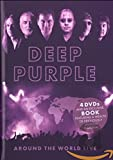 Deep Purple - Around the World Live [4 DVDs]