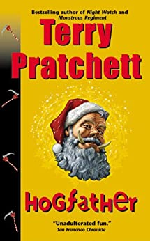 Hogfather: A Novel of Discworld by [Pratchett, Terry]