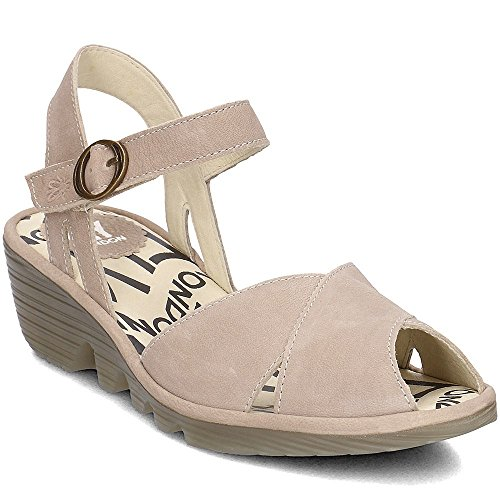 Fly Londra Damen Peke844fly Sandalen Cloud